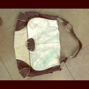 Ellen Tracy Shoulder Bag